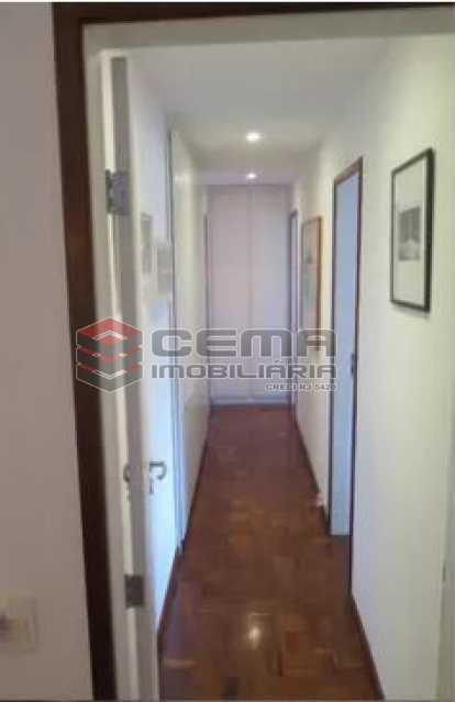 5 - Apartamento 3 quartos à venda Gávea, Zona Sul RJ - R$ 1.700.000 - LAAP32700 - 6