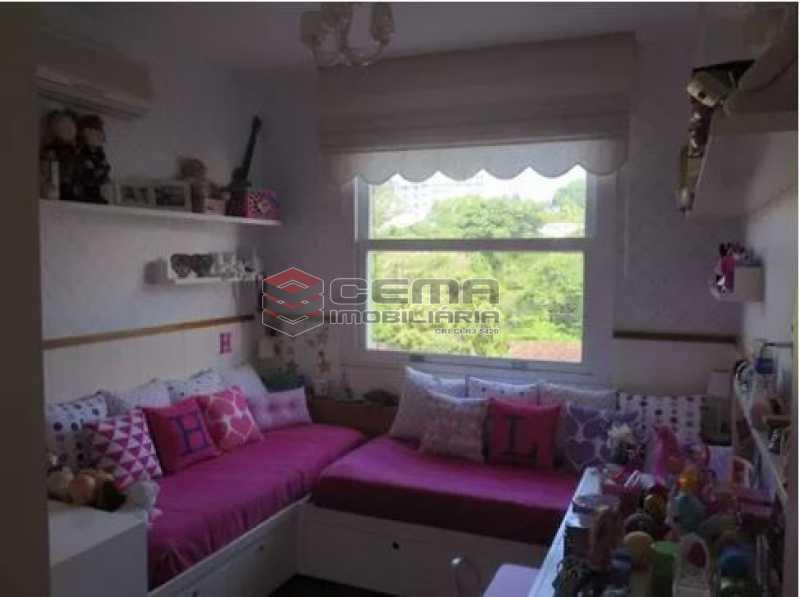 6 - Apartamento 3 quartos à venda Gávea, Zona Sul RJ - R$ 1.700.000 - LAAP32700 - 7