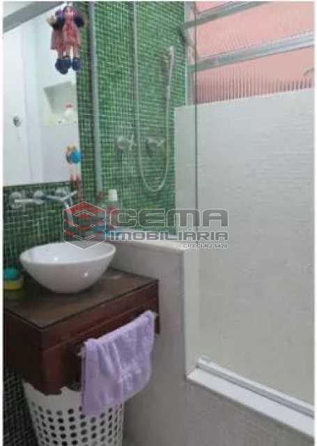 7 - Apartamento 3 quartos à venda Gávea, Zona Sul RJ - R$ 1.700.000 - LAAP32700 - 8