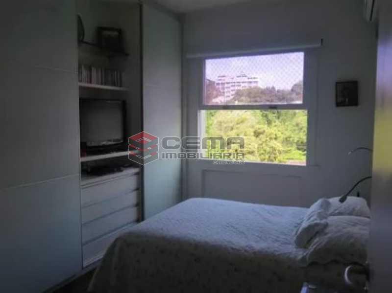 8 - Apartamento 3 quartos à venda Gávea, Zona Sul RJ - R$ 1.700.000 - LAAP32700 - 9