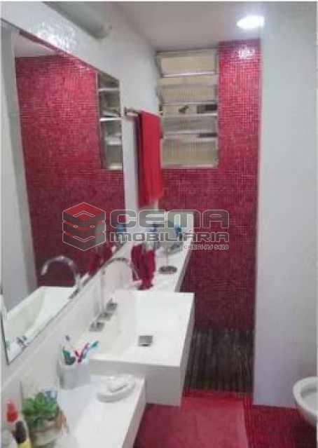 9 - Apartamento 3 quartos à venda Gávea, Zona Sul RJ - R$ 1.700.000 - LAAP32700 - 10