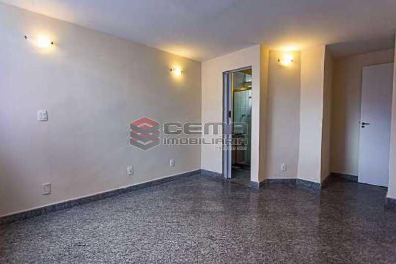 sala - Cobertura 2 quartos à venda Flamengo, Zona Sul RJ - R$ 1.250.000 - LACO20093 - 8