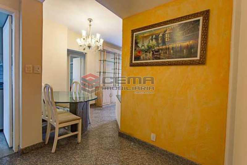sala - Cobertura 2 quartos à venda Flamengo, Zona Sul RJ - R$ 1.250.000 - LACO20093 - 10