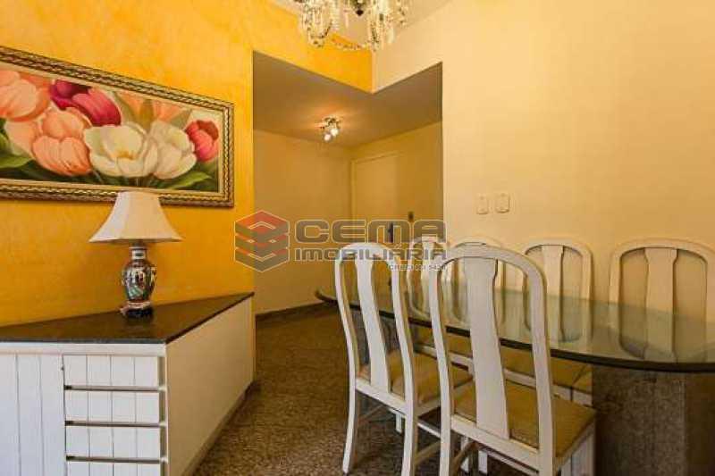 sala - Cobertura 2 quartos à venda Flamengo, Zona Sul RJ - R$ 1.250.000 - LACO20093 - 14