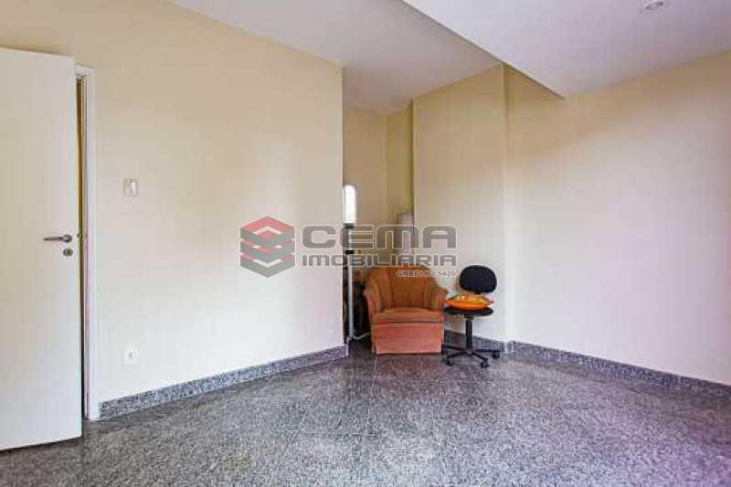 quarto 1 - Cobertura 2 quartos à venda Flamengo, Zona Sul RJ - R$ 1.250.000 - LACO20093 - 18