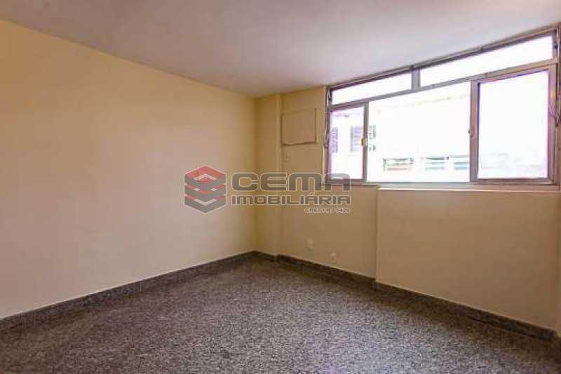 quarto 2 - Cobertura 2 quartos à venda Flamengo, Zona Sul RJ - R$ 1.250.000 - LACO20093 - 20