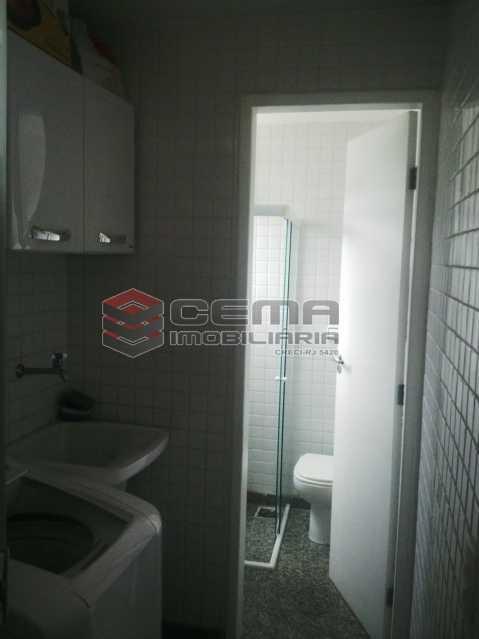 IMG_20160804_135942 - Apartamento À Venda Estrada da Gávea,São Conrado, Zona Sul RJ - R$ 1.300.000 - LAAP23207 - 7