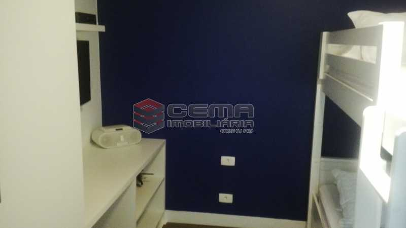 IMG_20160804_140412 - Apartamento À Venda Estrada da Gávea,São Conrado, Zona Sul RJ - R$ 1.300.000 - LAAP23207 - 9