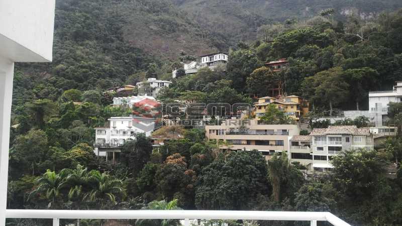 IMG_20160804_145536 - Apartamento À Venda Estrada da Gávea,São Conrado, Zona Sul RJ - R$ 1.300.000 - LAAP23207 - 20