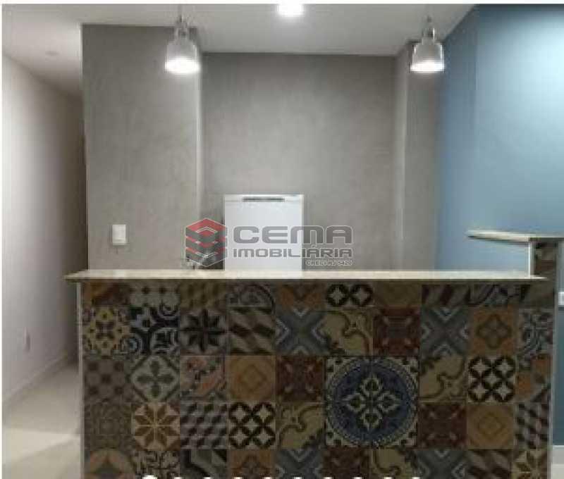 Capturar2 - Kitnet/Conjugado 32m² à venda Rua Barata Ribeiro,Copacabana, Zona Sul RJ - R$ 345.000 - LAKI00956 - 5
