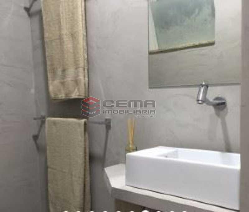 Capturar4 - Kitnet/Conjugado 32m² à venda Rua Barata Ribeiro,Copacabana, Zona Sul RJ - R$ 345.000 - LAKI00956 - 9
