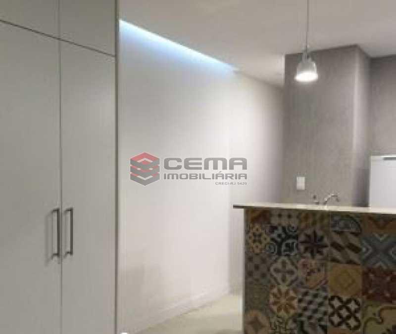 Capturar9 - Kitnet/Conjugado 32m² à venda Rua Barata Ribeiro,Copacabana, Zona Sul RJ - R$ 345.000 - LAKI00956 - 6