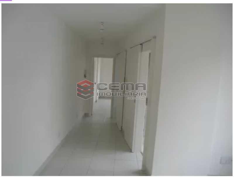 foto 1 - Apartamento à venda Rua Barata Ribeiro,Copacabana, Zona Sul RJ - R$ 560.000 - LAAP11846 - 1
