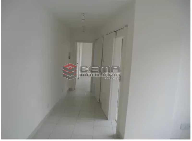 foto 2 - Apartamento à venda Rua Barata Ribeiro,Copacabana, Zona Sul RJ - R$ 560.000 - LAAP11846 - 3