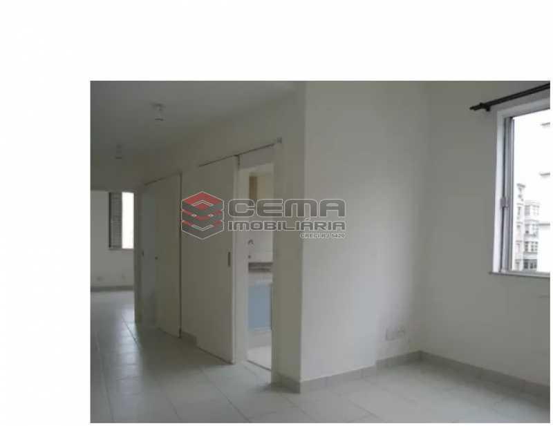 foto 3 - Apartamento à venda Rua Barata Ribeiro,Copacabana, Zona Sul RJ - R$ 560.000 - LAAP11846 - 4