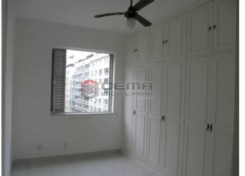 foto 5 - Apartamento à venda Rua Barata Ribeiro,Copacabana, Zona Sul RJ - R$ 560.000 - LAAP11846 - 6