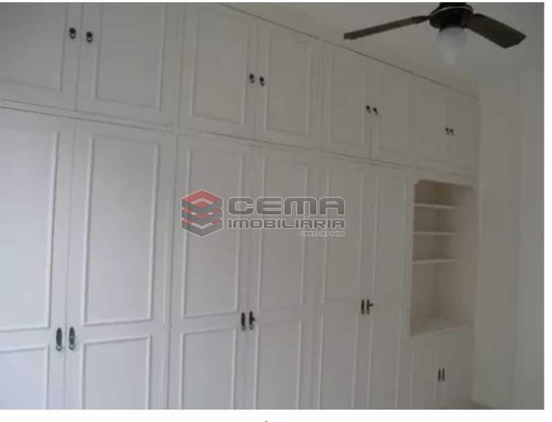 foto 6 - Apartamento à venda Rua Barata Ribeiro,Copacabana, Zona Sul RJ - R$ 560.000 - LAAP11846 - 7
