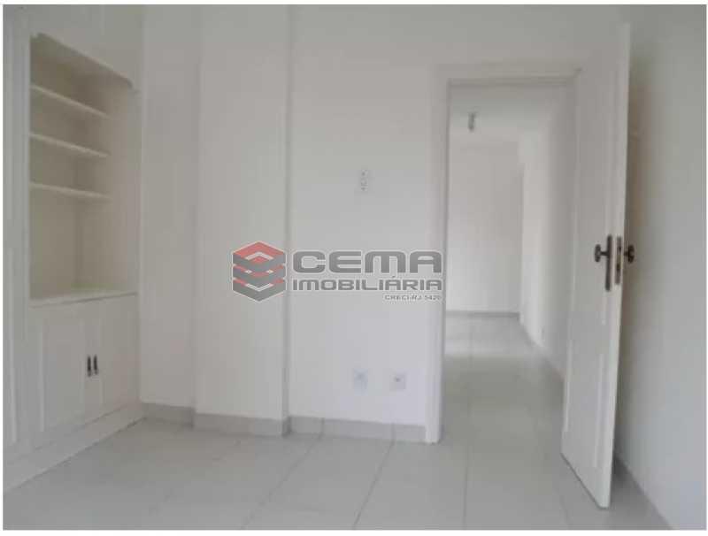 foto 7 - Apartamento à venda Rua Barata Ribeiro,Copacabana, Zona Sul RJ - R$ 560.000 - LAAP11846 - 8