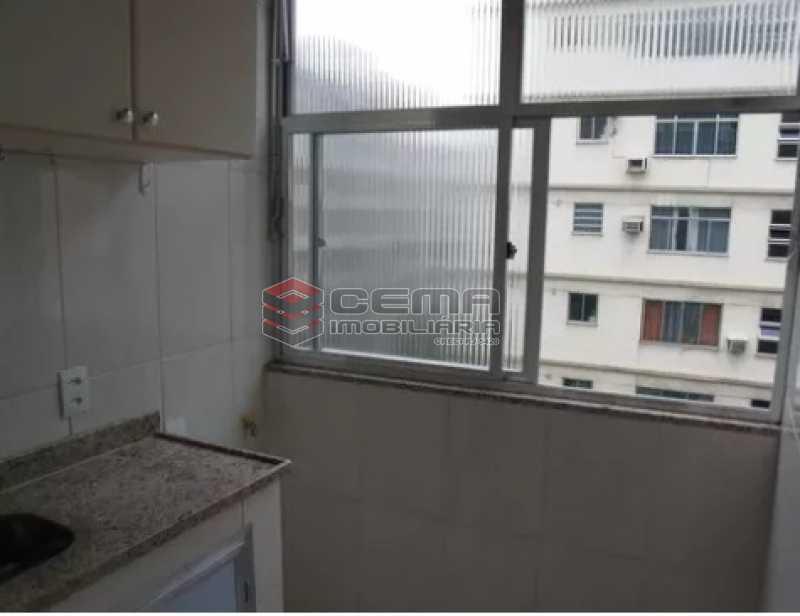 foto 8 - Apartamento à venda Rua Barata Ribeiro,Copacabana, Zona Sul RJ - R$ 560.000 - LAAP11846 - 9
