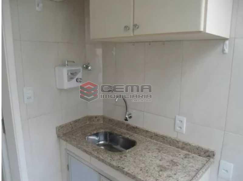 foto 9 - Apartamento à venda Rua Barata Ribeiro,Copacabana, Zona Sul RJ - R$ 560.000 - LAAP11846 - 10