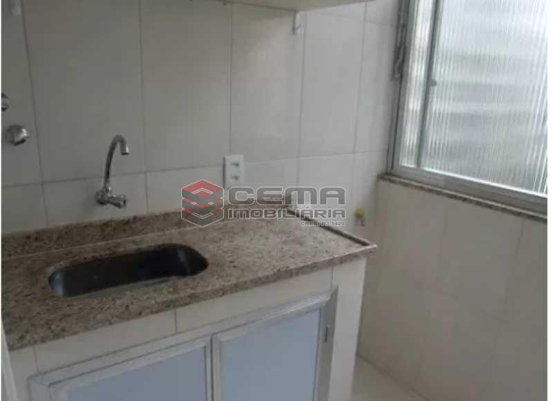 foto 10 - Apartamento à venda Rua Barata Ribeiro,Copacabana, Zona Sul RJ - R$ 560.000 - LAAP11846 - 11