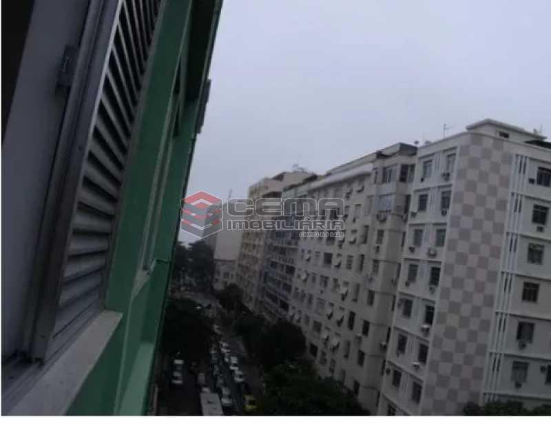 foto 14 - Apartamento à venda Rua Barata Ribeiro,Copacabana, Zona Sul RJ - R$ 560.000 - LAAP11846 - 15