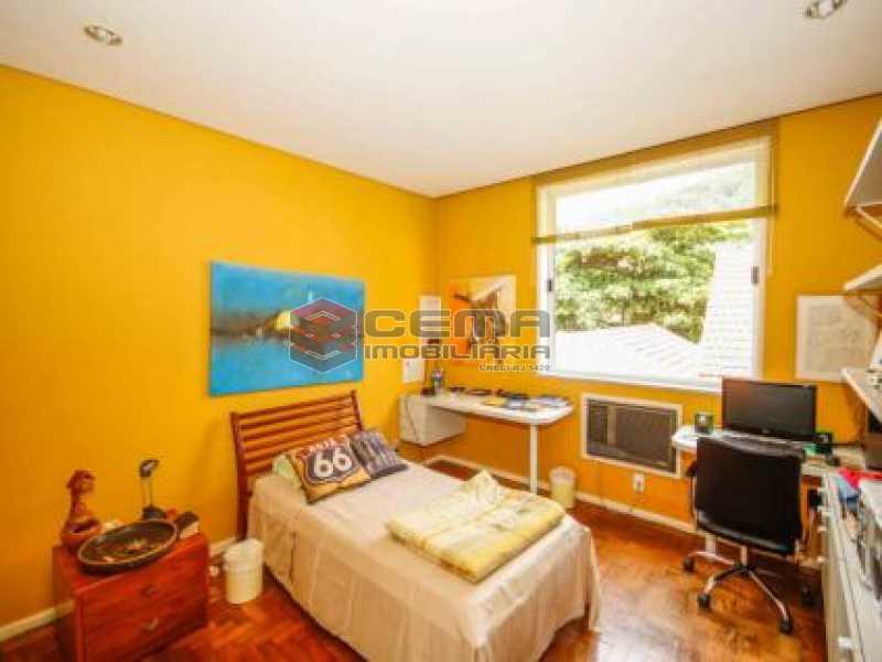 6. Quartos. - Apartamento à venda Avenida João Luís Alves,Urca, Zona Sul RJ - R$ 6.500.000 - LAAP40591 - 10