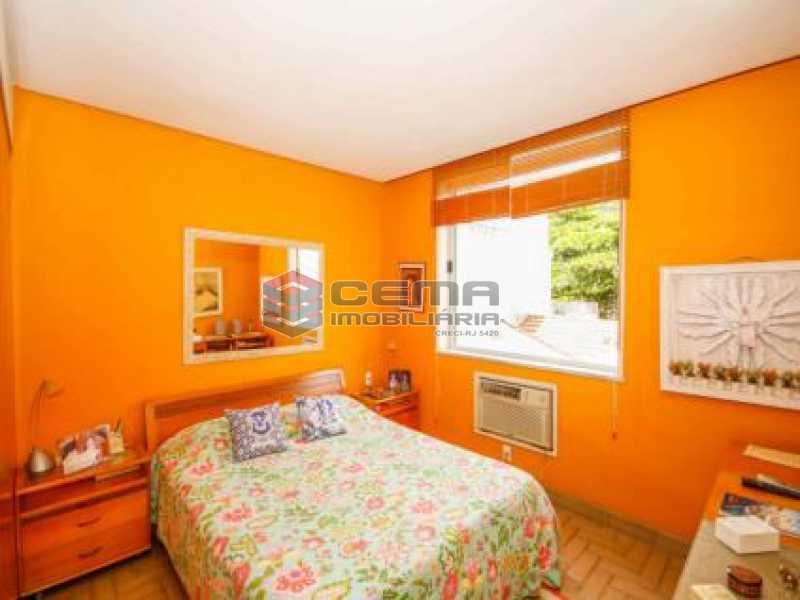 7. Quartos. - Apartamento à venda Avenida João Luís Alves,Urca, Zona Sul RJ - R$ 6.500.000 - LAAP40591 - 11