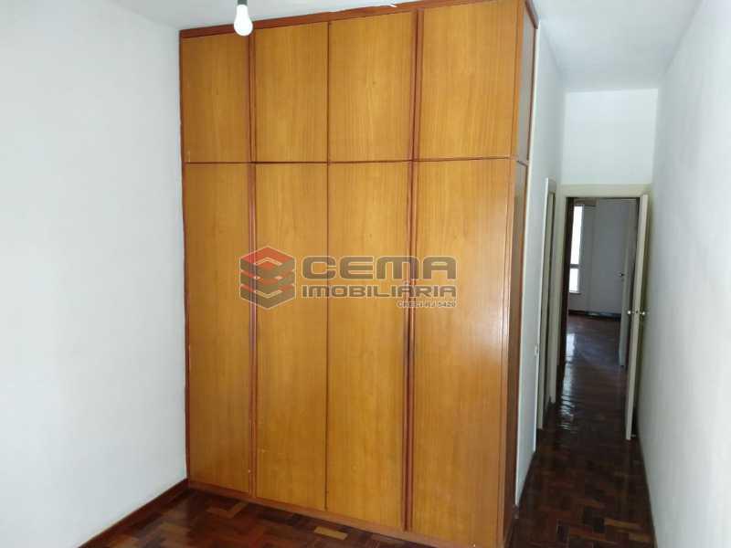 Quarto - Apartamento 2 quartos à venda Tijuca, Zona Norte RJ - R$ 597.000 - LAAP23221 - 9