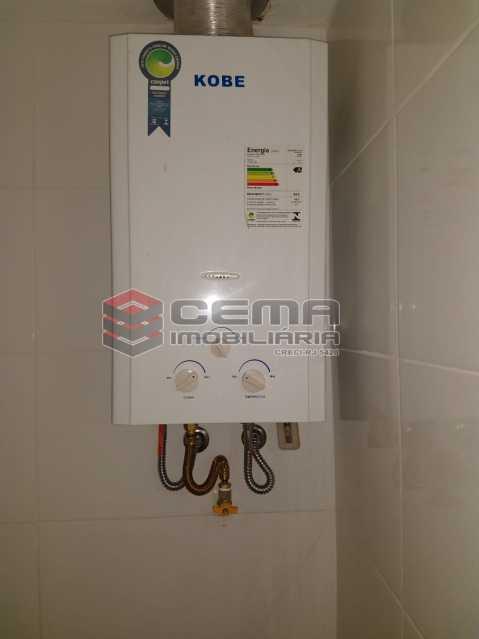 Área de Serviço - Apartamento 2 quartos à venda Tijuca, Zona Norte RJ - R$ 597.000 - LAAP23221 - 22