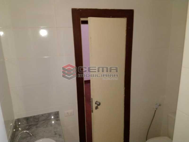 Banheiro - Apartamento 2 quartos à venda Tijuca, Zona Norte RJ - R$ 597.000 - LAAP23221 - 18