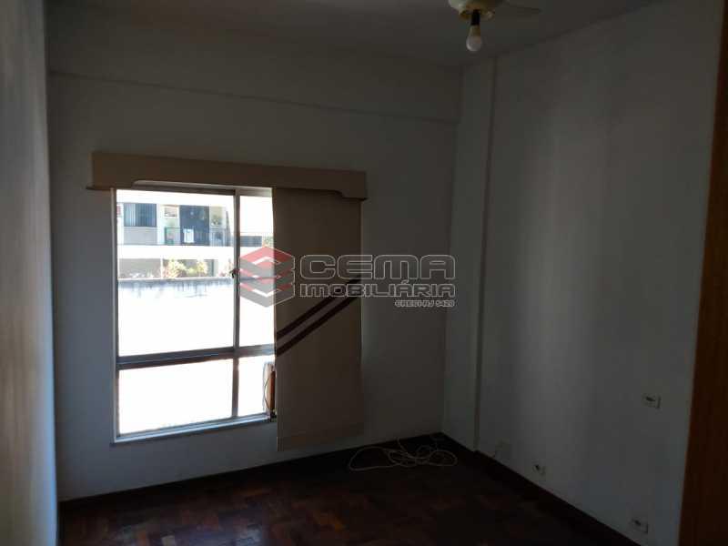 Quarto - Apartamento 2 quartos à venda Tijuca, Zona Norte RJ - R$ 597.000 - LAAP23221 - 10