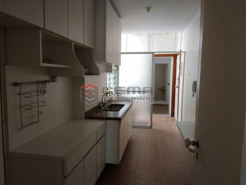 Cozinha - Apartamento 2 quartos à venda Tijuca, Zona Norte RJ - R$ 597.000 - LAAP23221 - 16