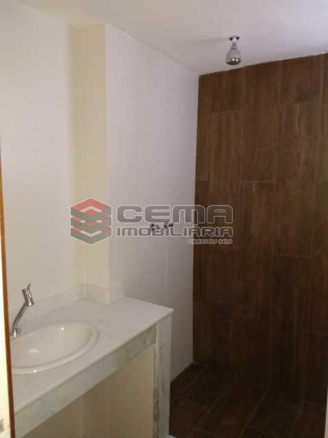 Banheiro - Apartamento 2 quartos à venda Tijuca, Zona Norte RJ - R$ 597.000 - LAAP23221 - 19