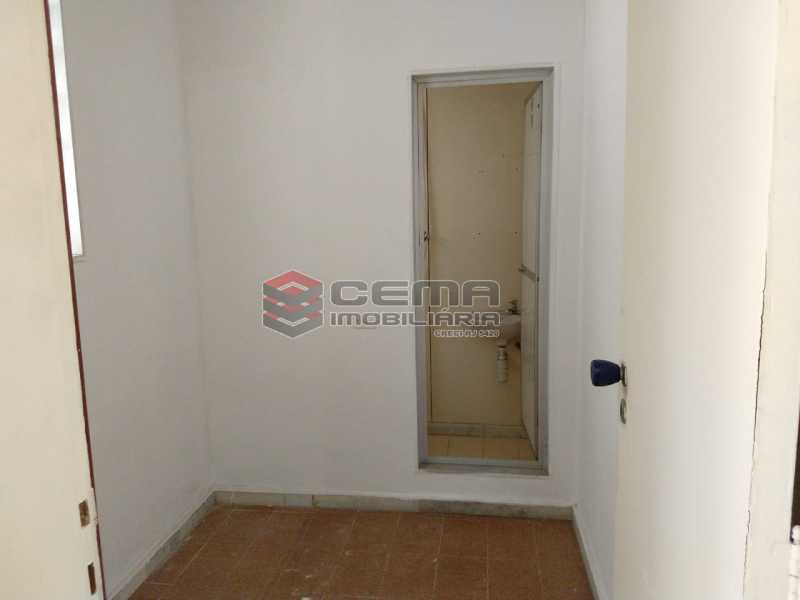 Dependência de Empregada - Apartamento 2 quartos à venda Tijuca, Zona Norte RJ - R$ 597.000 - LAAP23221 - 23