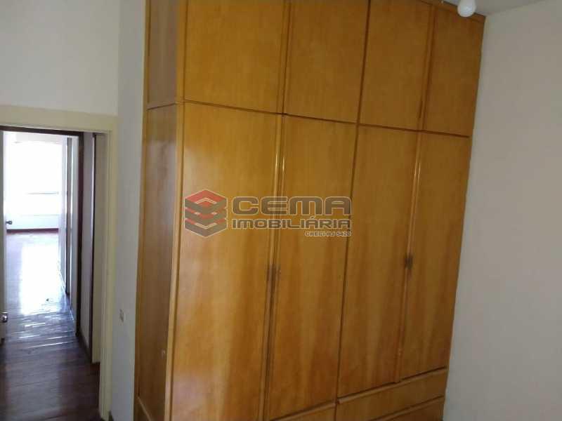 Quarto - Apartamento 2 quartos à venda Tijuca, Zona Norte RJ - R$ 597.000 - LAAP23221 - 11