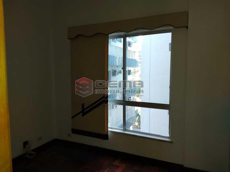 Quarto - Apartamento 2 quartos à venda Tijuca, Zona Norte RJ - R$ 597.000 - LAAP23221 - 12