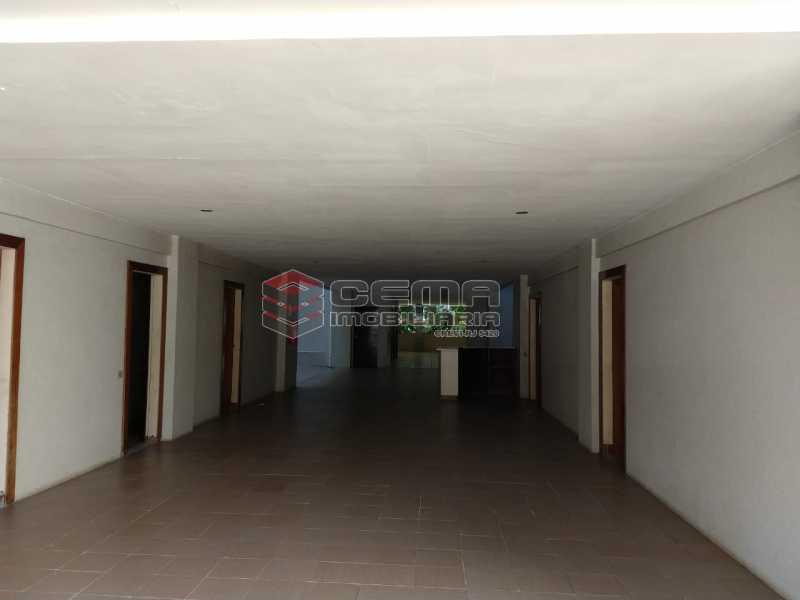 Play - Apartamento 2 quartos à venda Tijuca, Zona Norte RJ - R$ 597.000 - LAAP23221 - 28
