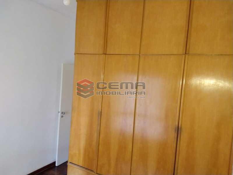 Quarto - Apartamento 2 quartos à venda Tijuca, Zona Norte RJ - R$ 597.000 - LAAP23221 - 13