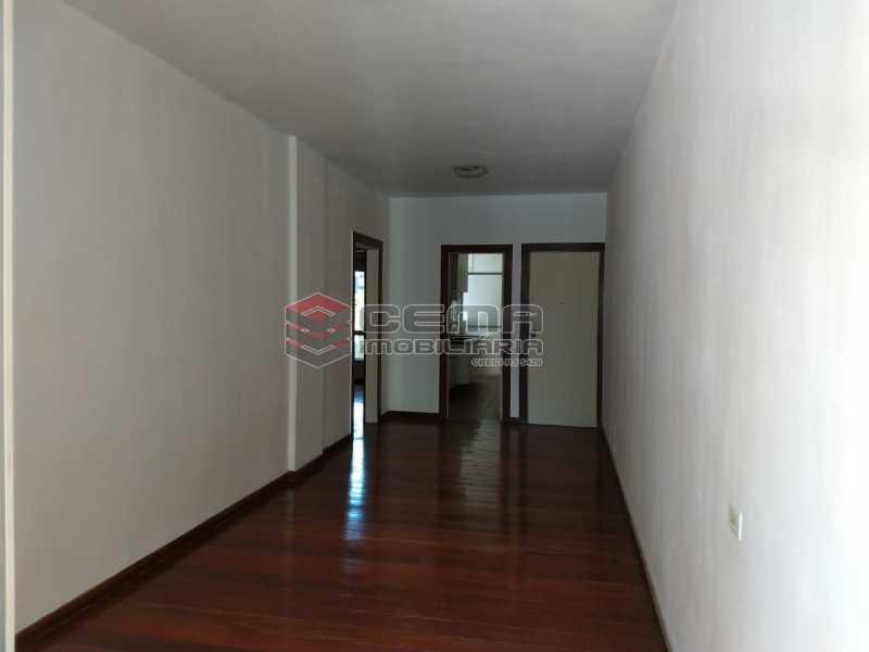 Sala - Apartamento 2 quartos à venda Tijuca, Zona Norte RJ - R$ 597.000 - LAAP23221 - 8