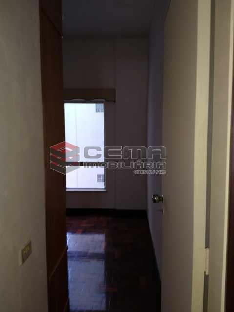 Quarto - Apartamento 2 quartos à venda Tijuca, Zona Norte RJ - R$ 597.000 - LAAP23221 - 14