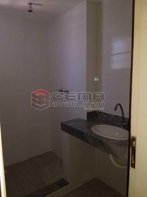 Banheiro - Apartamento 2 quartos à venda Tijuca, Zona Norte RJ - R$ 597.000 - LAAP23221 - 20