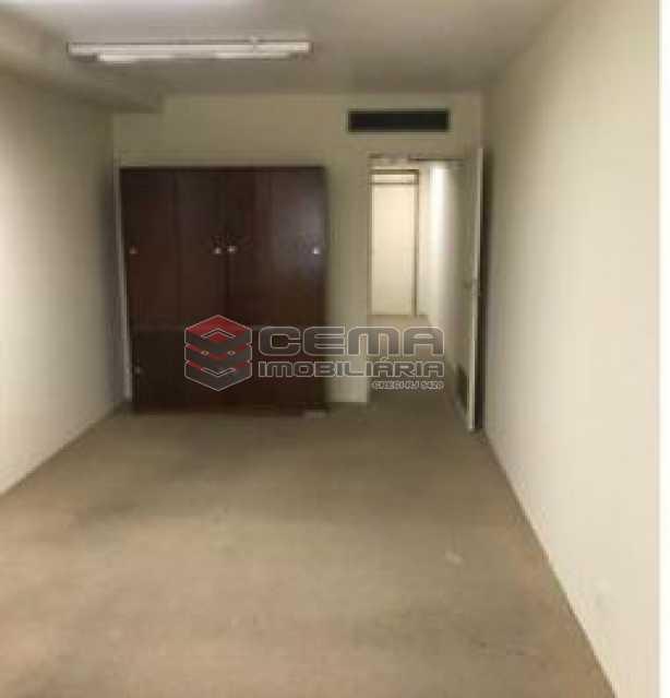 5 - Sala Comercial 42m² à venda Centro RJ - R$ 230.000 - LASL00353 - 3