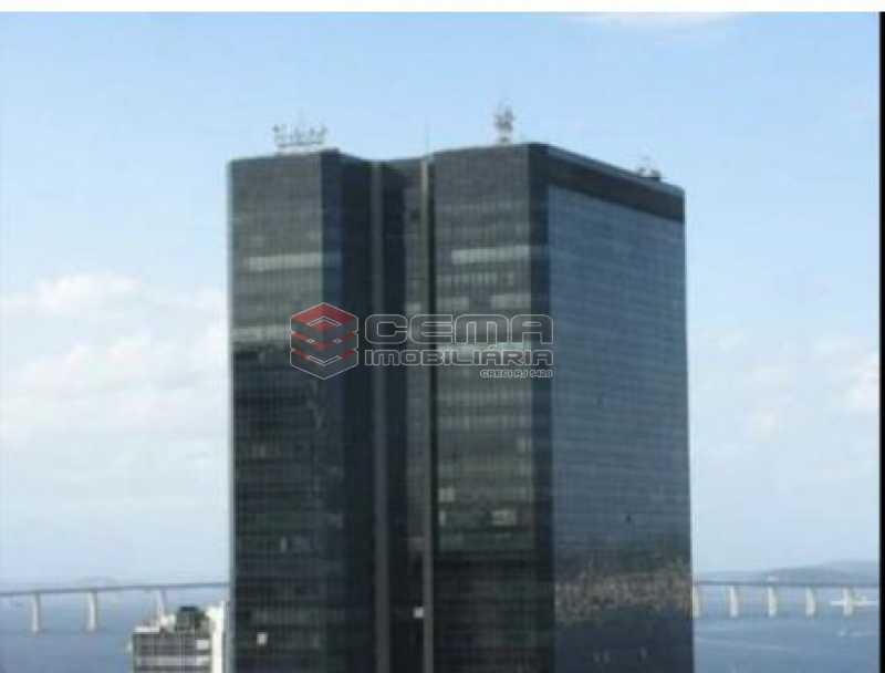 9 - Sala Comercial 42m² à venda Centro RJ - R$ 230.000 - LASL00353 - 8