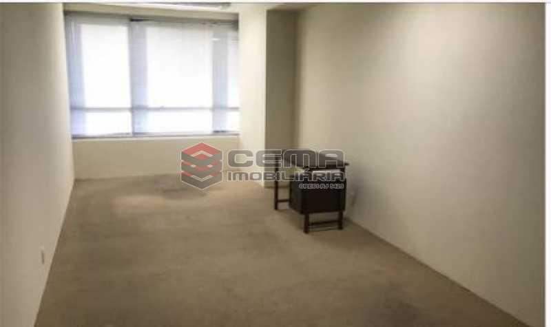 11 - Sala Comercial 42m² à venda Centro RJ - R$ 230.000 - LASL00353 - 5