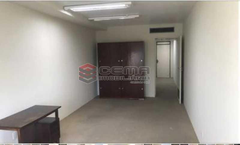 12 - Sala Comercial 42m² à venda Centro RJ - R$ 230.000 - LASL00353 - 6