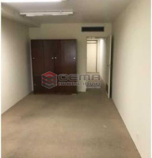 13 - Sala Comercial 42m² à venda Centro RJ - R$ 230.000 - LASL00353 - 9