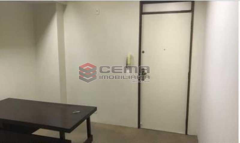 14 - Sala Comercial 42m² à venda Centro RJ - R$ 230.000 - LASL00353 - 7