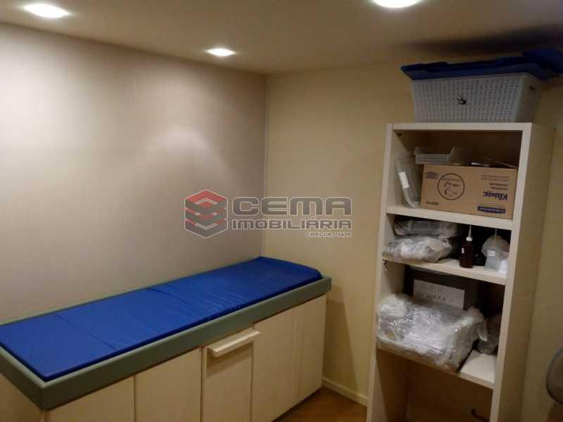IMG-20181219-WA0019 - Sala Comercial 125m² à venda Copacabana, Zona Sul RJ - R$ 1.300.000 - LASL00355 - 6