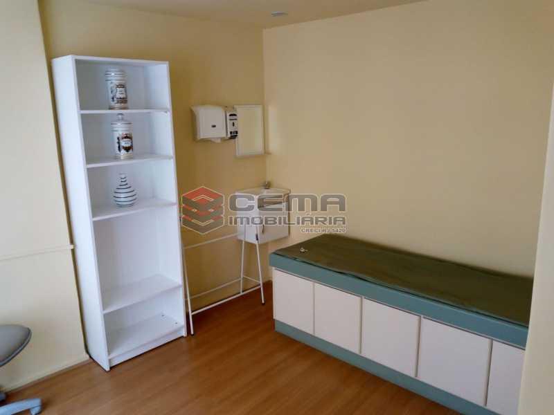 IMG-20181219-WA0022 - Sala Comercial 125m² à venda Copacabana, Zona Sul RJ - R$ 1.300.000 - LASL00355 - 4